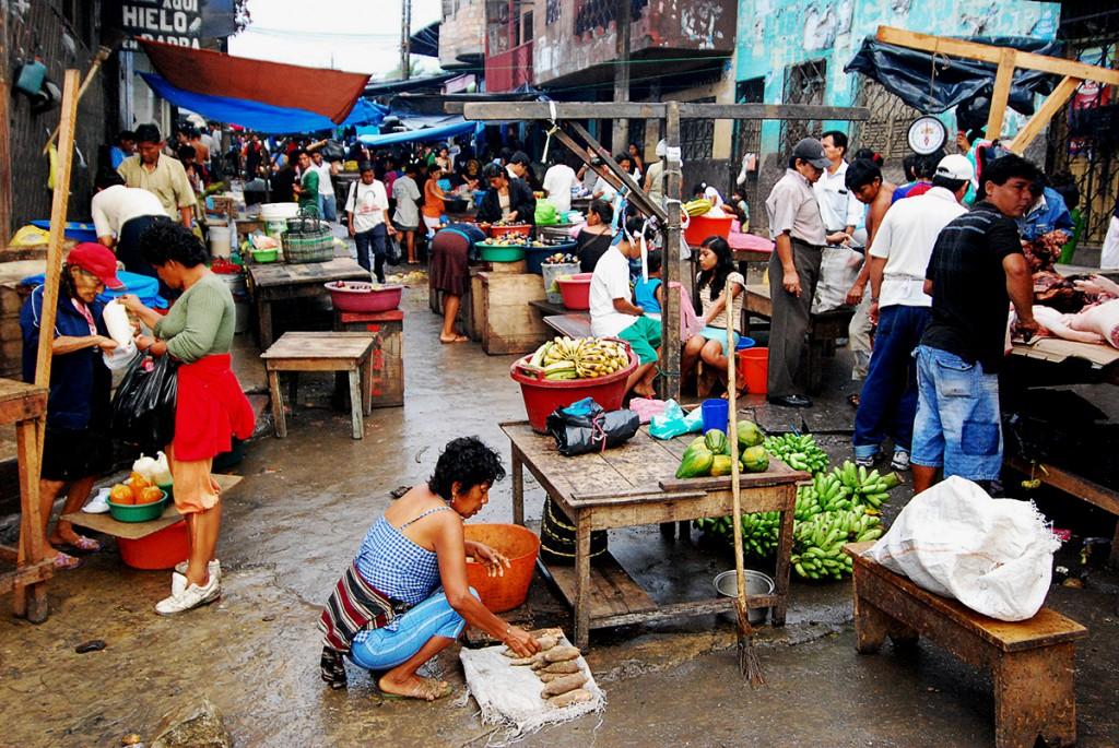 Bazar w Belen