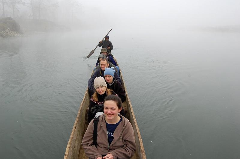 Nasza łódeczka